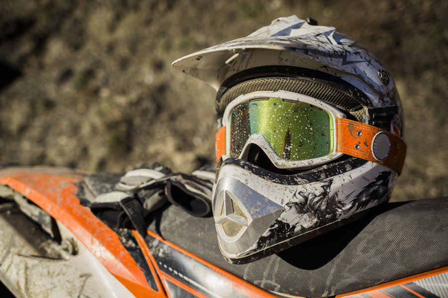 Dirt Bike Riding Tips and Gear