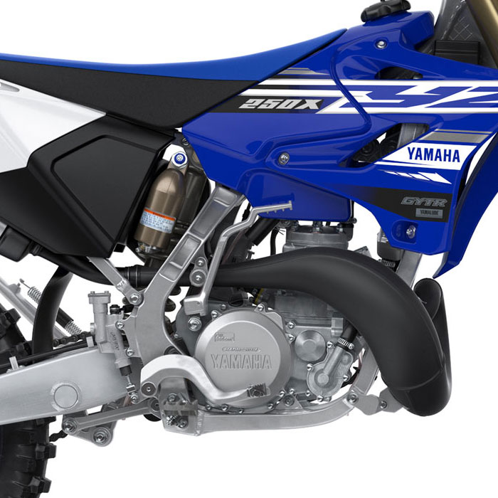 The 2 Stroke Dirt Bike Engine - Review of the Good and Bad
