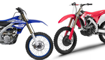 best beginner dirt bike for adults