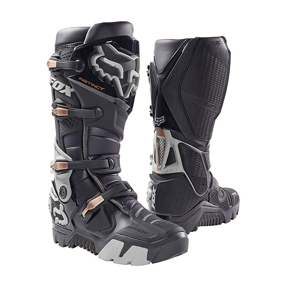 Fox Instinct Dirt Bike Boots