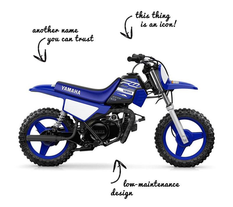 Best Dirt Bikes For Kids And Teenagers  Gas Powered