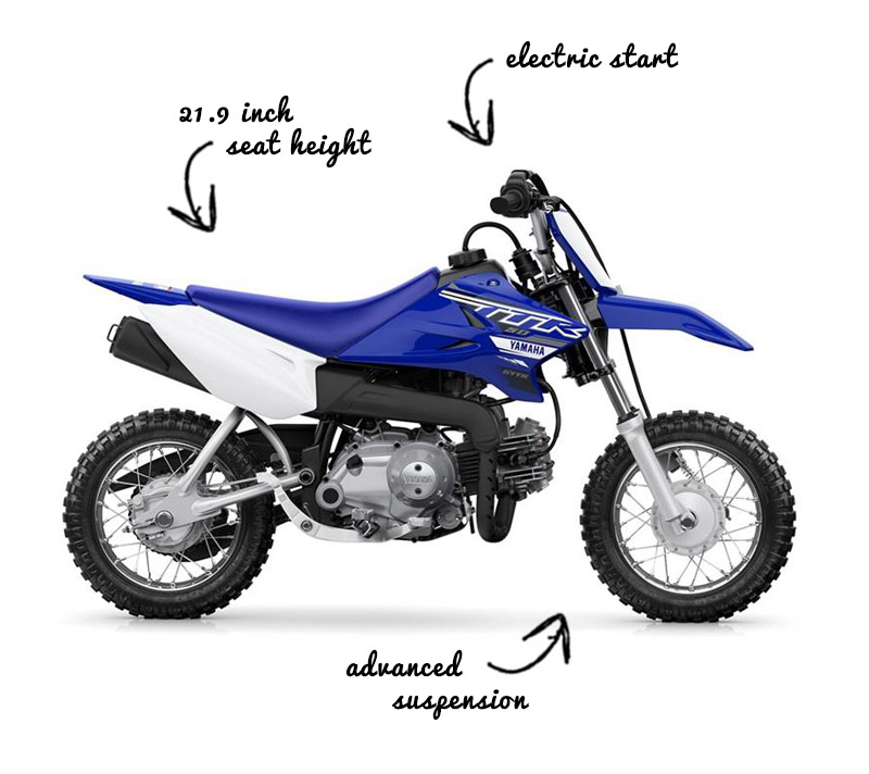 Best Dirt Bikes for Kids and Teenagers (Gas Powered Options