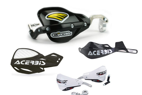 best dirt bike handguards