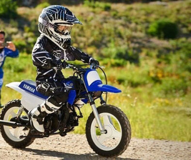Kids Dirt Bike Training Wheels