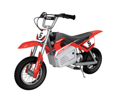 MX350 Dirt Rocket Review